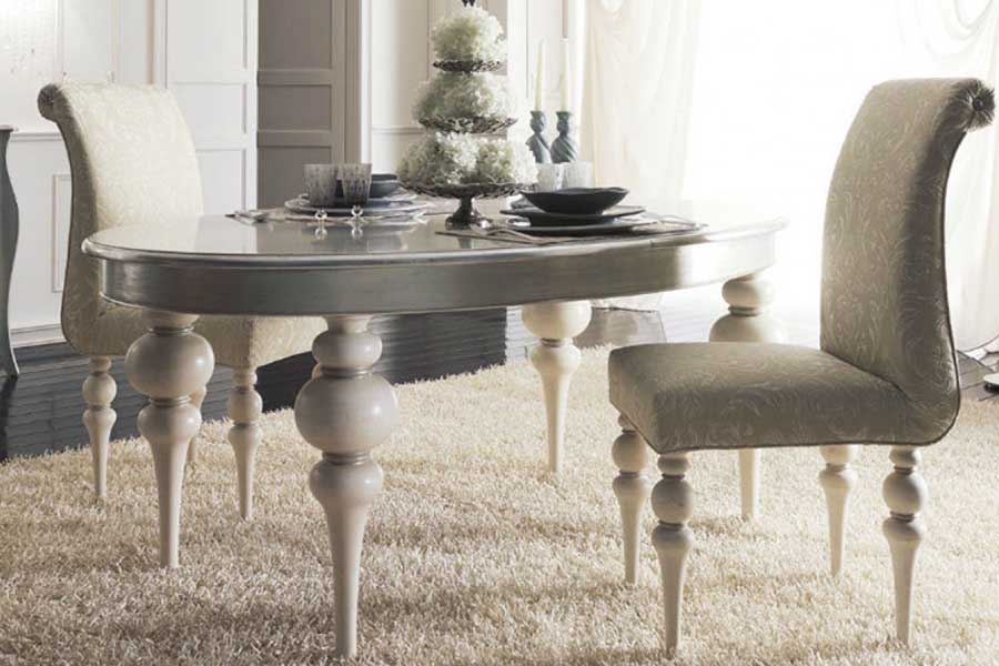 طاولات طعام وديكورات غرف طعام وغرف سفرة إيطالية فخمة ديكورات أرابيا In 2021 Home Decor Dining Table Furniture