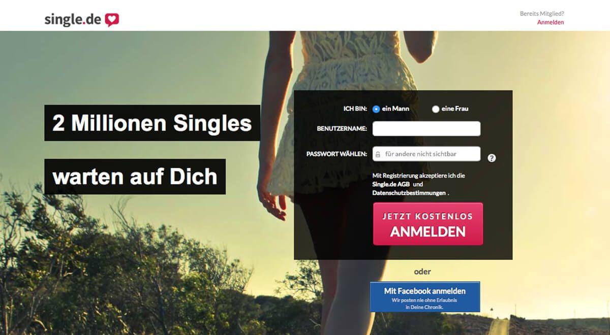 Singles freenet de kostenlos