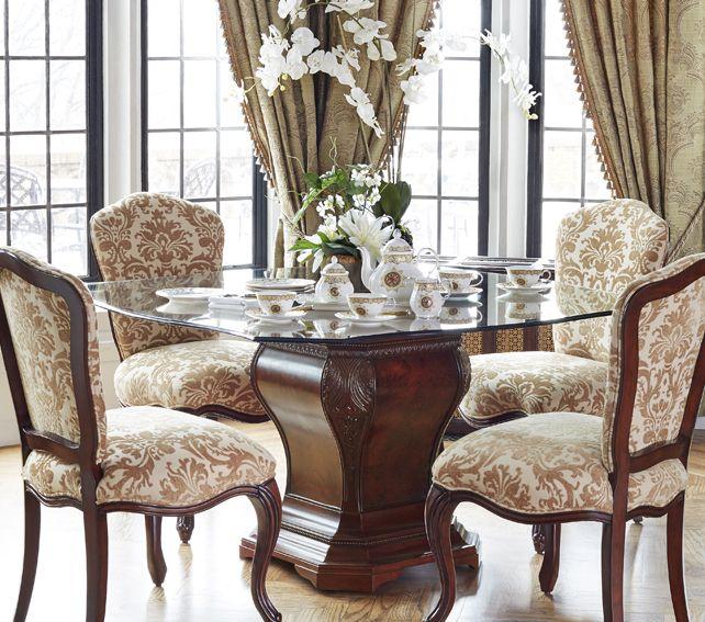 Home Decor Inc: Bombay & Co, Inc. :: DINING
