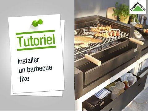 Fabriquer Son Barbecue Barbecue En 2019 Barbecue