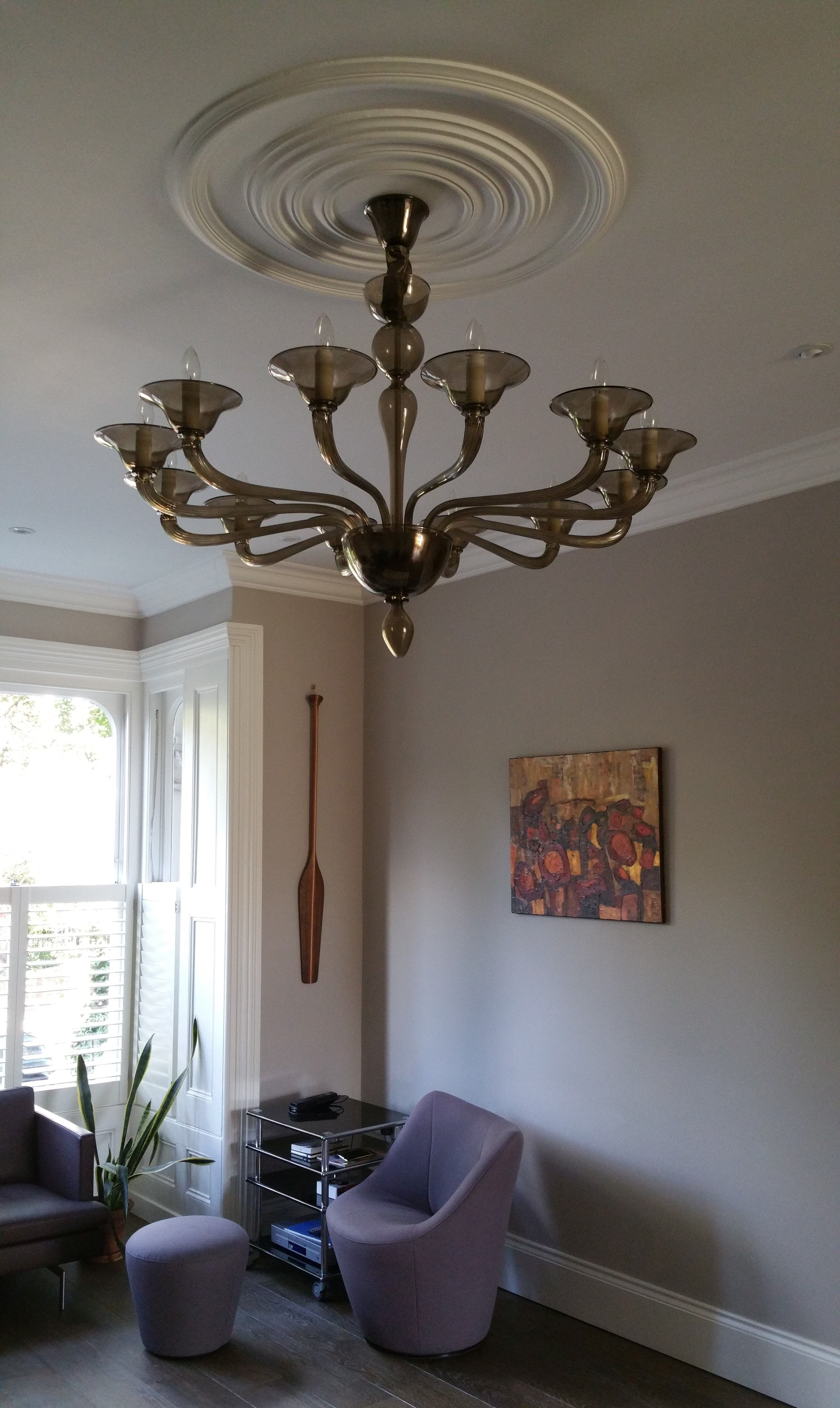 The classic murano glass chandelier will never go out of fashion the classic murano glass chandelier will never go out of fashion this lovely bespoke chandelier arubaitofo Images