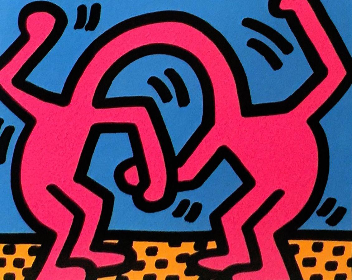 Keith Haring Art Appreciation