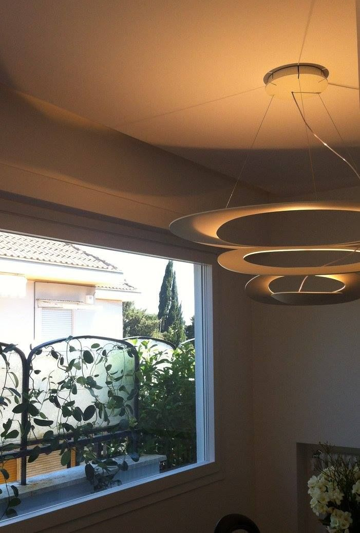 PIRCE Suspension Via Savelli Architettura Design On Facebook Zona Pranzo