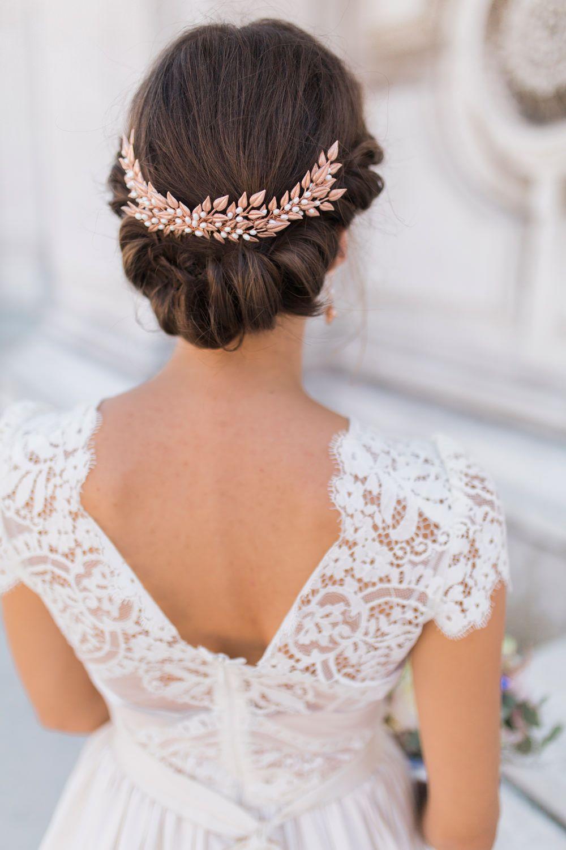 Katya Shehurina Dresses Weddings In Venice Styling Holden Bespoke