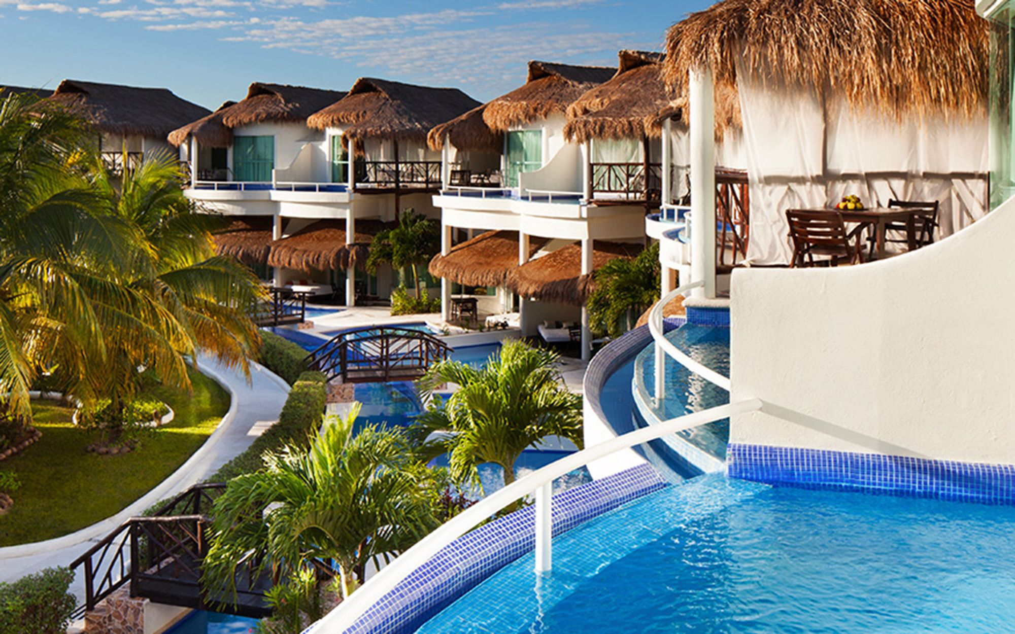 The 12 Best All-Inclusive Caribbean Resorts for Seniors