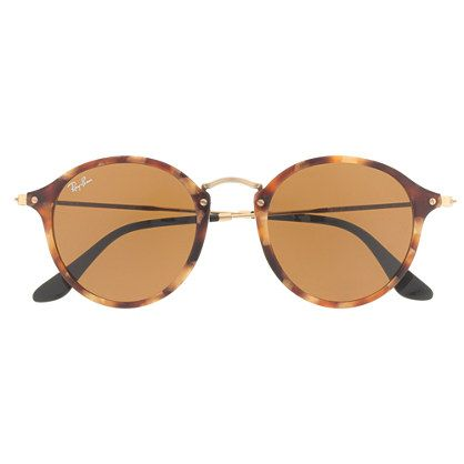 Ray Ban Round Glasses