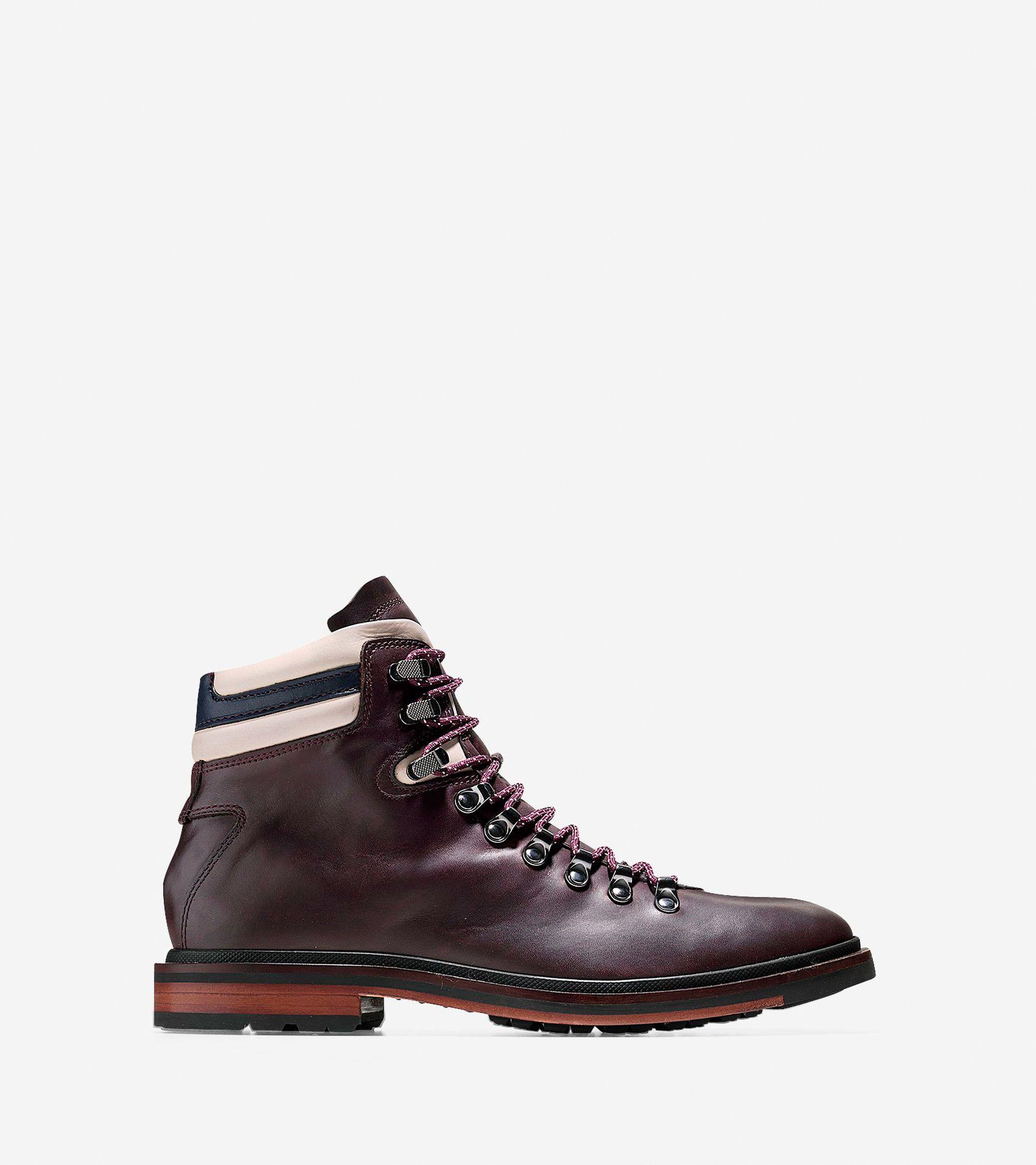 Boots & Chukkas > Cranston Water Resistant Hiker Boot - Cole Haan