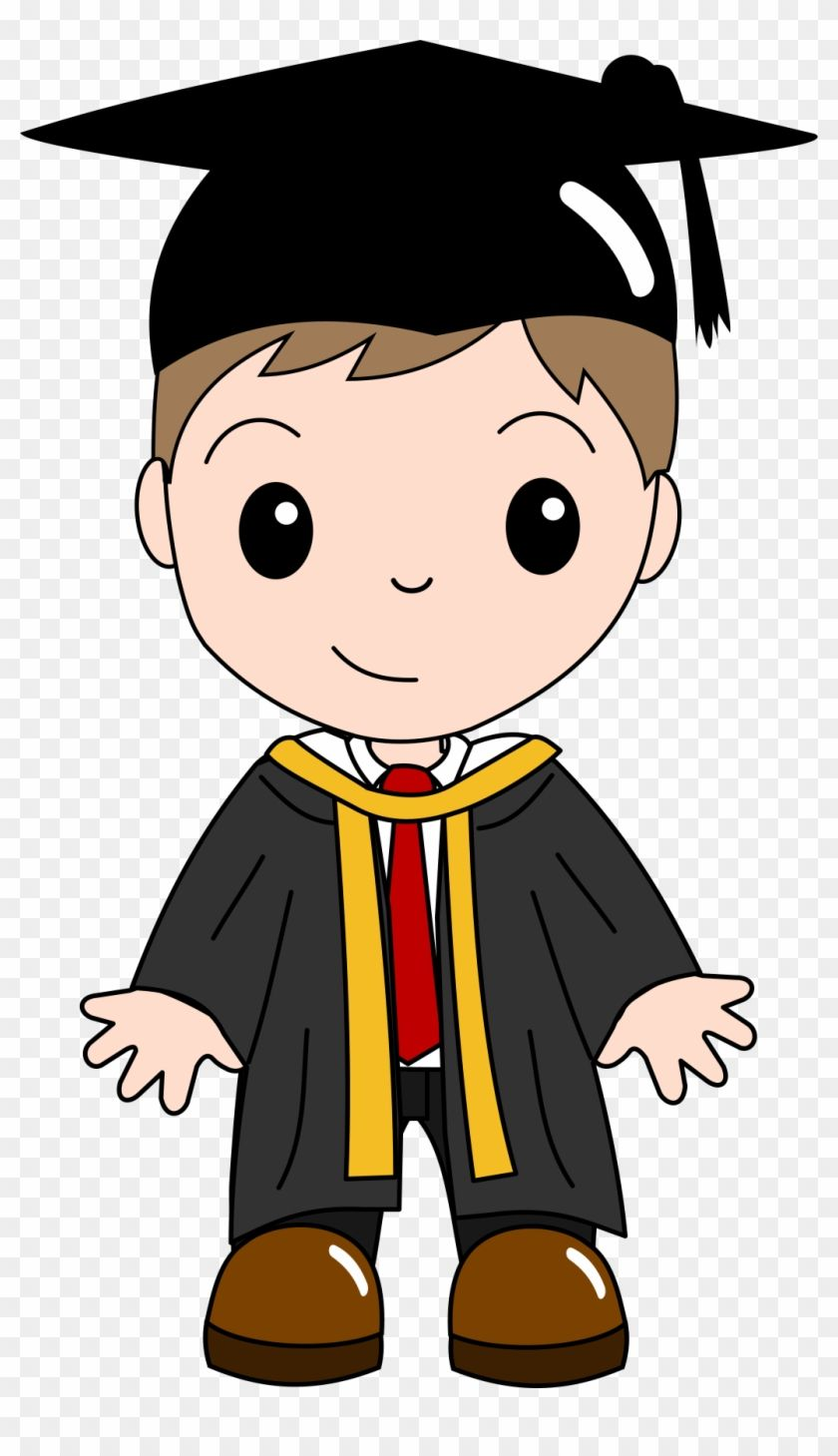 Download And Share Clipart About Graduation Ceremony Child Cartoon Clip Art Graduation Boy Clipart Png Find More Cartoon Clip Art Graduation Cartoon Cartoon