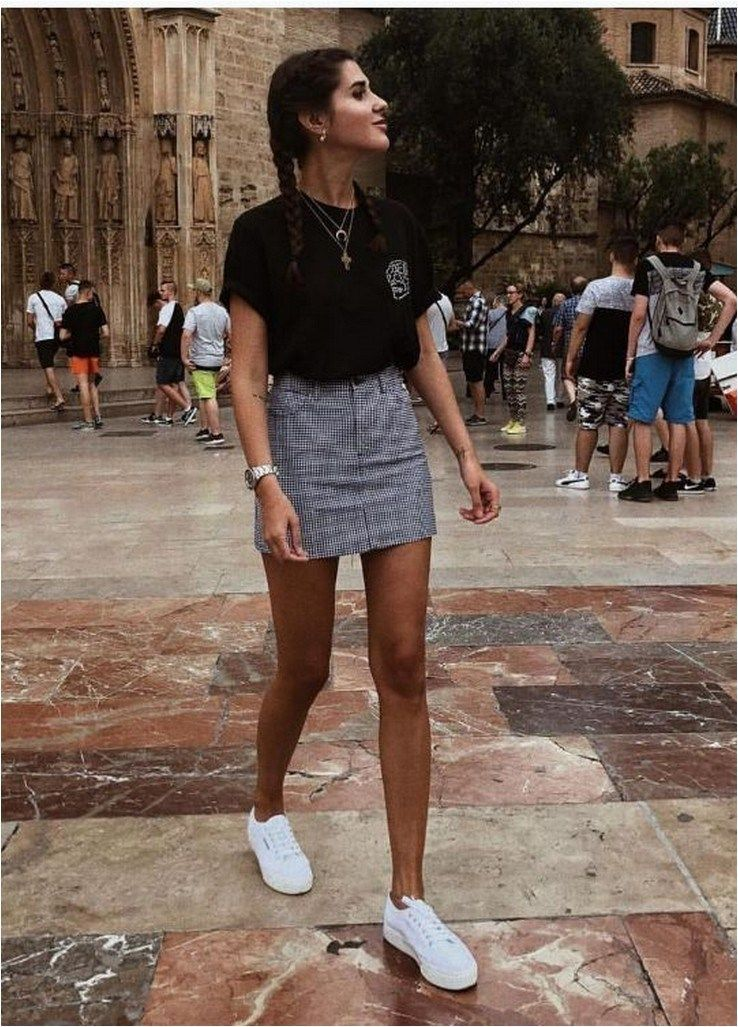 ?76 flawless outfits ideas you must wear this summer 11