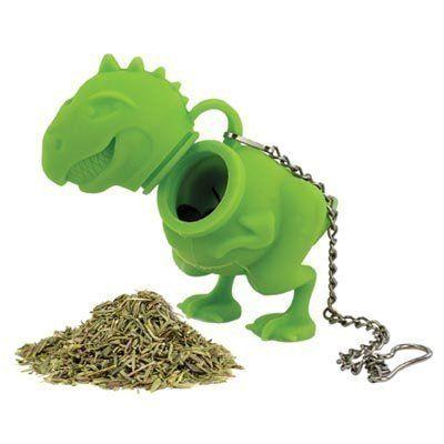 Tea Rex.