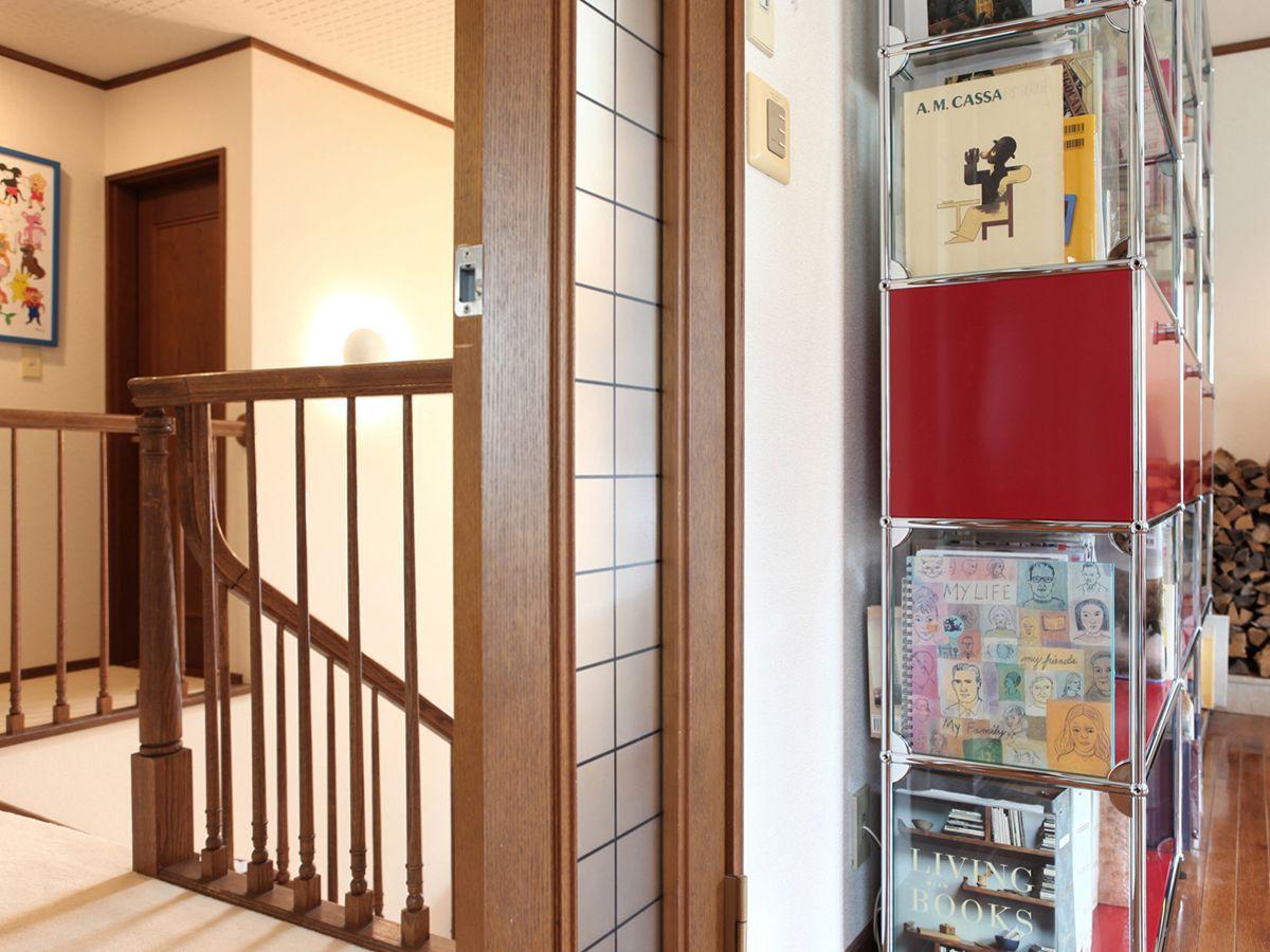 Usm haller boekenkast usm haller @ home pinterest modular