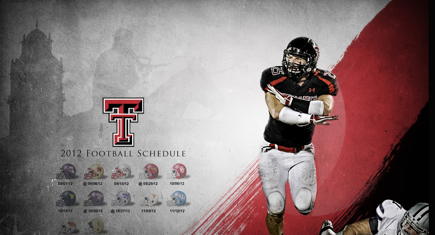 Texas Tech With Images Football Wallpaper Georgia Tech Football Texas Tech Football
