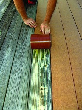 Nice A Maintenance Free Deck: Is This For Real?   On The Level Home Improvement  Blog | Renovate Your World