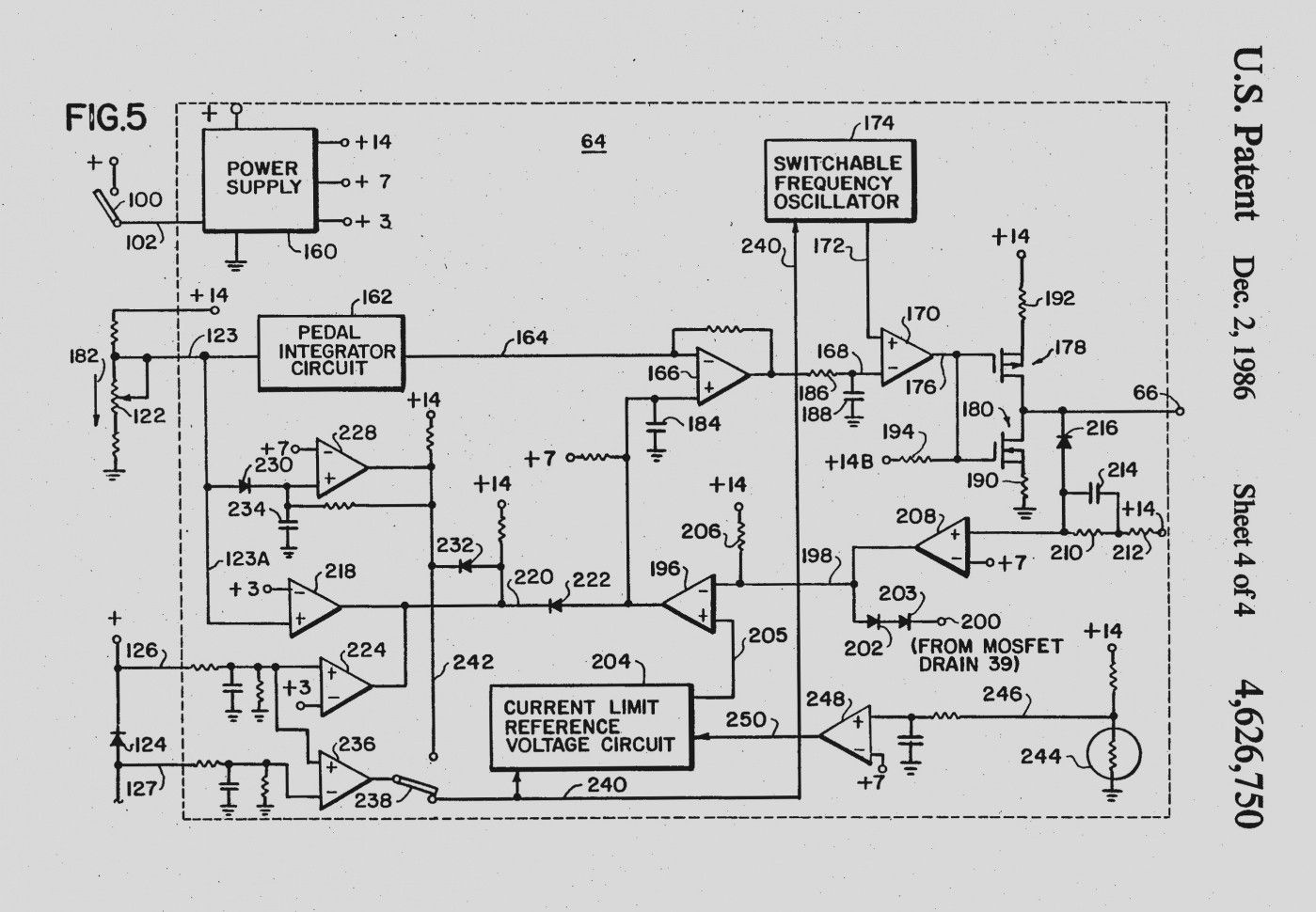 Curtis 1204 Controller Wiring Diagram New In 2020 Go Gas Diagram Wire