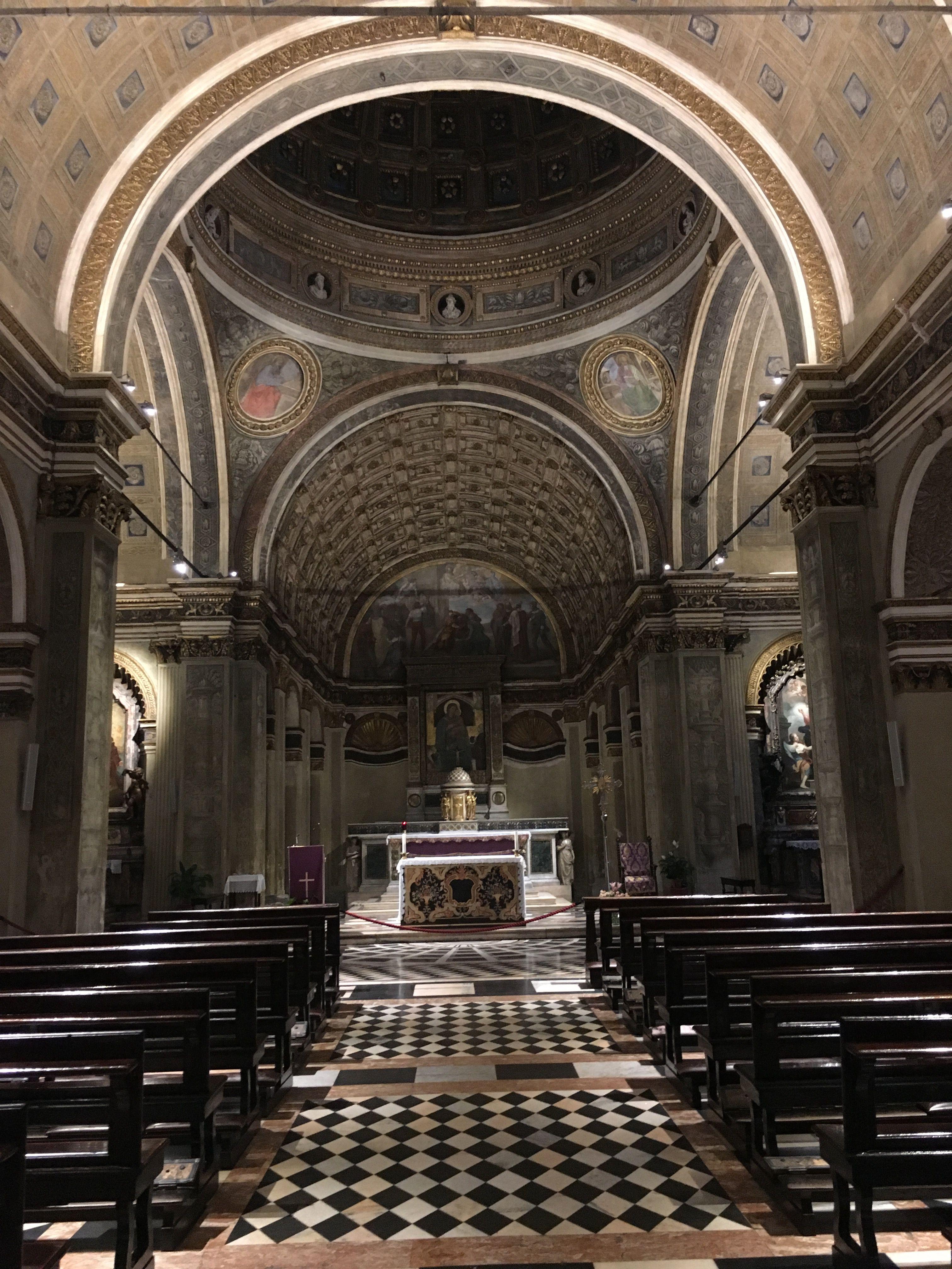 San Satiro
