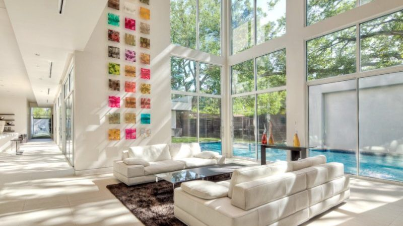 The Art Of Wall Art Modern Wall Decor Ideas And How To Hang Pictures Like A Pro Modern Wall Modern Wall Decor Wall Decor Living Room