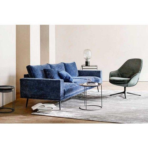Boconcept Carlton 3 Seter Stue Decoration Chambre Moderne
