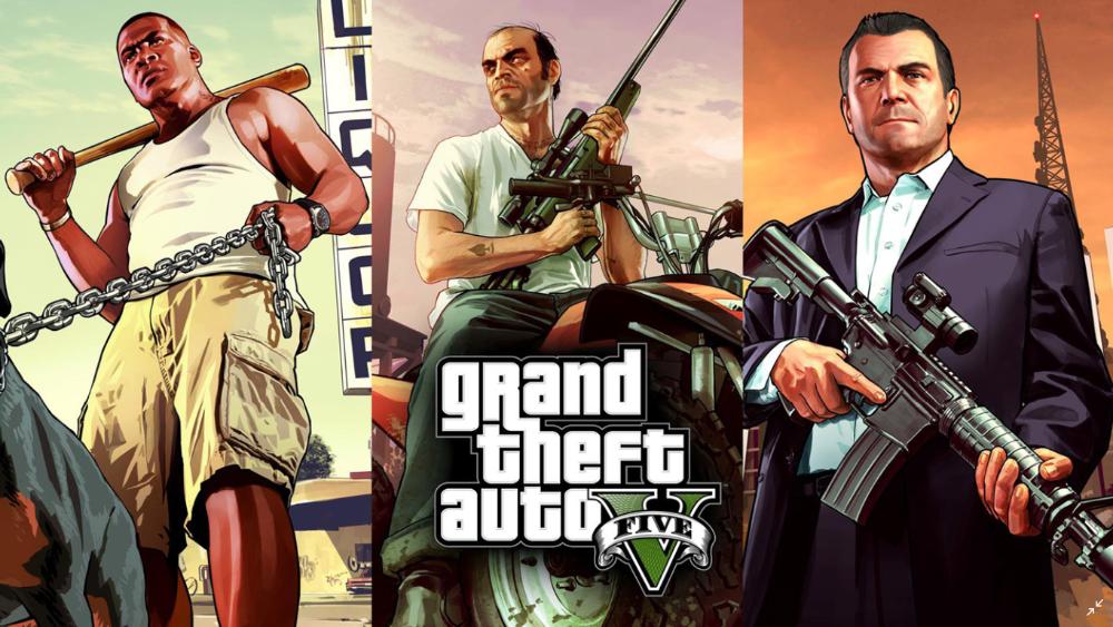 أفضل إصدار في تاريخ Grand Theft Auto فضاء جيمر Gta 5 Gta V Cheats Gta