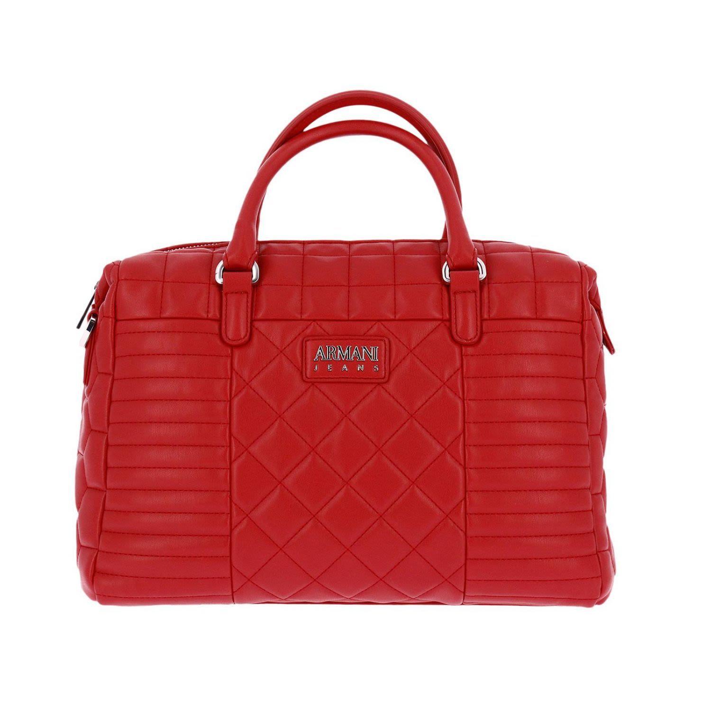 ARMANI JEANS HANDBAG SHOULDER BAG WOMEN ARMANI JEANS.  armanijeans  bags  shoulder  bags  denim   bb25d7cd61db0