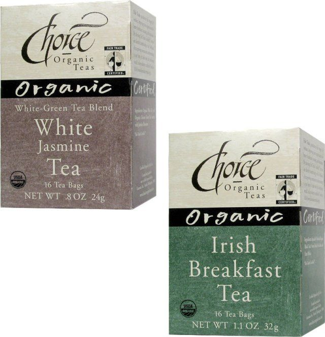 Save on Choice Organic Teas: All You Exclusive – Daily Savings From All You Magazine   Deals, coupons, savings, sweepstakes and more…