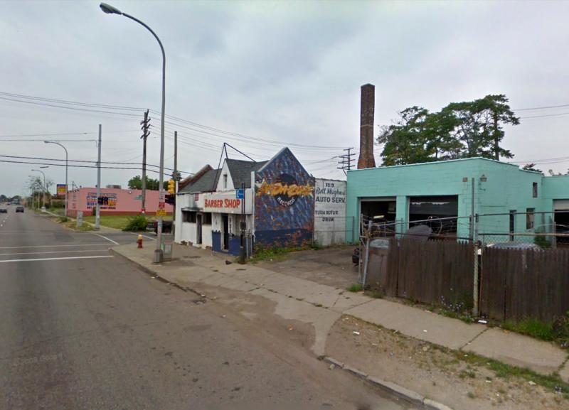 The 6 Most Dangerous Neighborhoods In Michigan The Neighbourhood Abandoned Detroit Dangerous