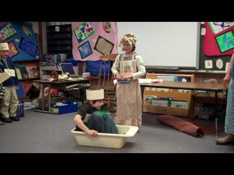 Mrs Wishy Washy Kindergartenklub Com Kindergarten
