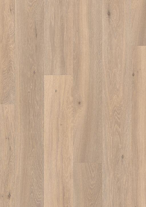 Quickstep Largo Long Island Oak Natural Planks Laminate Flooring 95