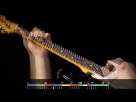 http://txba.ly/v9gf - Soloing over the chords to Little Wing is more ...