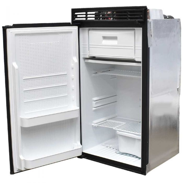 Norcold Boat Refrigerator Freezer Dc558 5 5 Cu Ft Bent W O Front In 2020 Refrigerator Freezer Refrigerator Freezer
