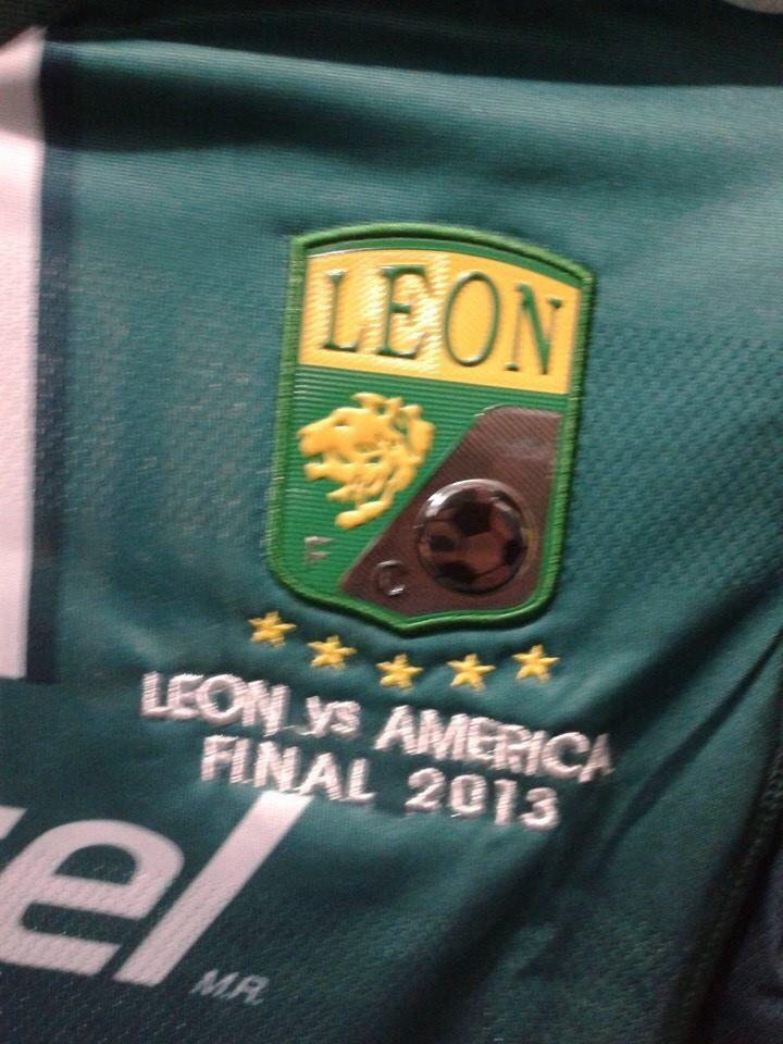 Leon vs america final 2013 - leon campeon