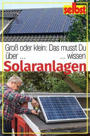 Calentando agua y generando electricidad con energía solar: mostramos cómo moderno …
