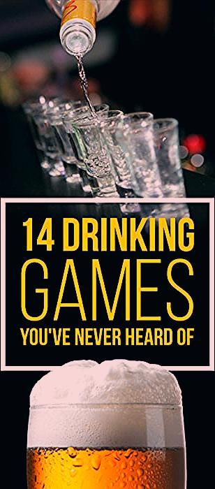 Photo of 14 Incredibly Fun Drinking Games You've Never Heard Of