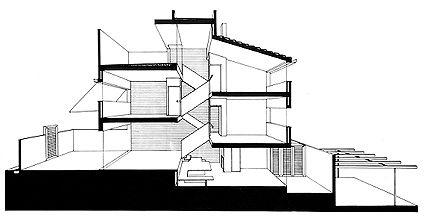 oscar tusquets blanca arquitecto viviendas colectivas mozart