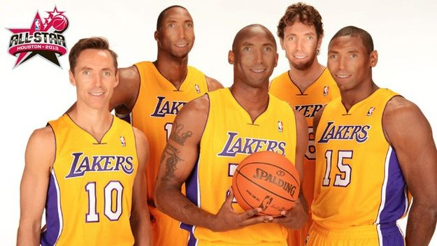 f842f91be5c A Piece Of Laker Fan Art That Will Haunt Your Dreams