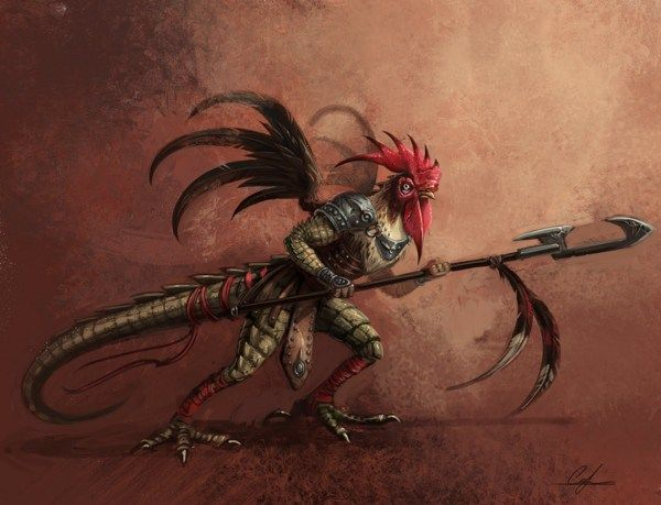 10 Bizarre Mythological Creatures Listverse Mythological Creatures Mythology Greek Animals