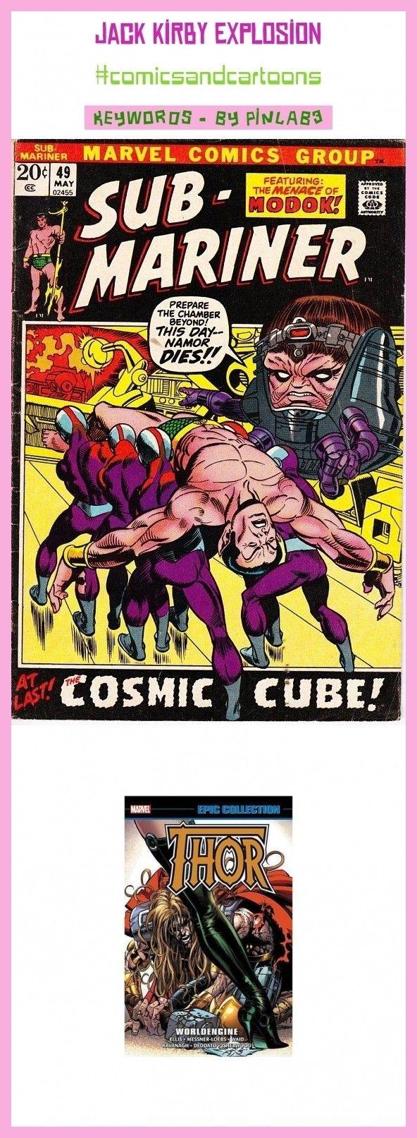 Jack kirby explosion Jack Kirby Explosion ,  explosion de Jack Kirby ,  explosión de Jack Kirby ,