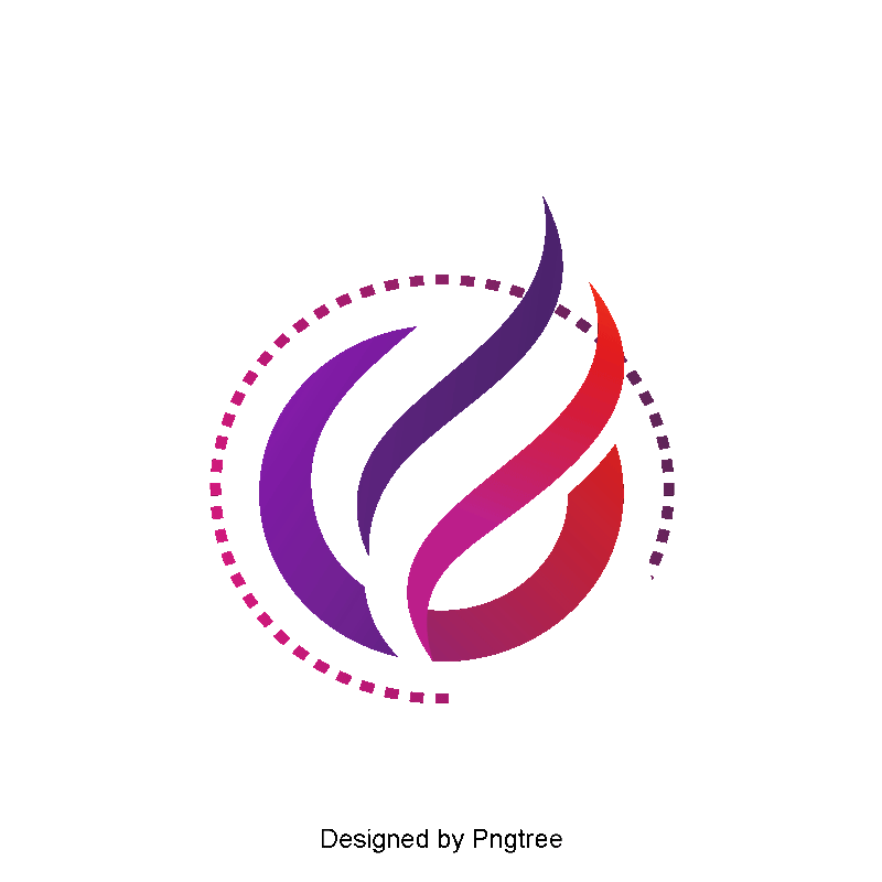 Cartoon Flame Logo Design Free Logo Design Template Flame Logo Vector Material Png Transparent Clipart Image And Psd File For Free Download Logo Design Free Templates Circle Logo Design Logo Design