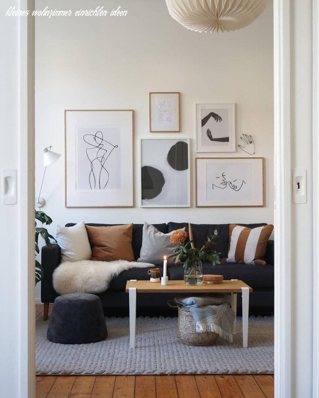 Fünf Gigantische Einflüsse Von Kleines Wohnzimmer Einrichten Ideen