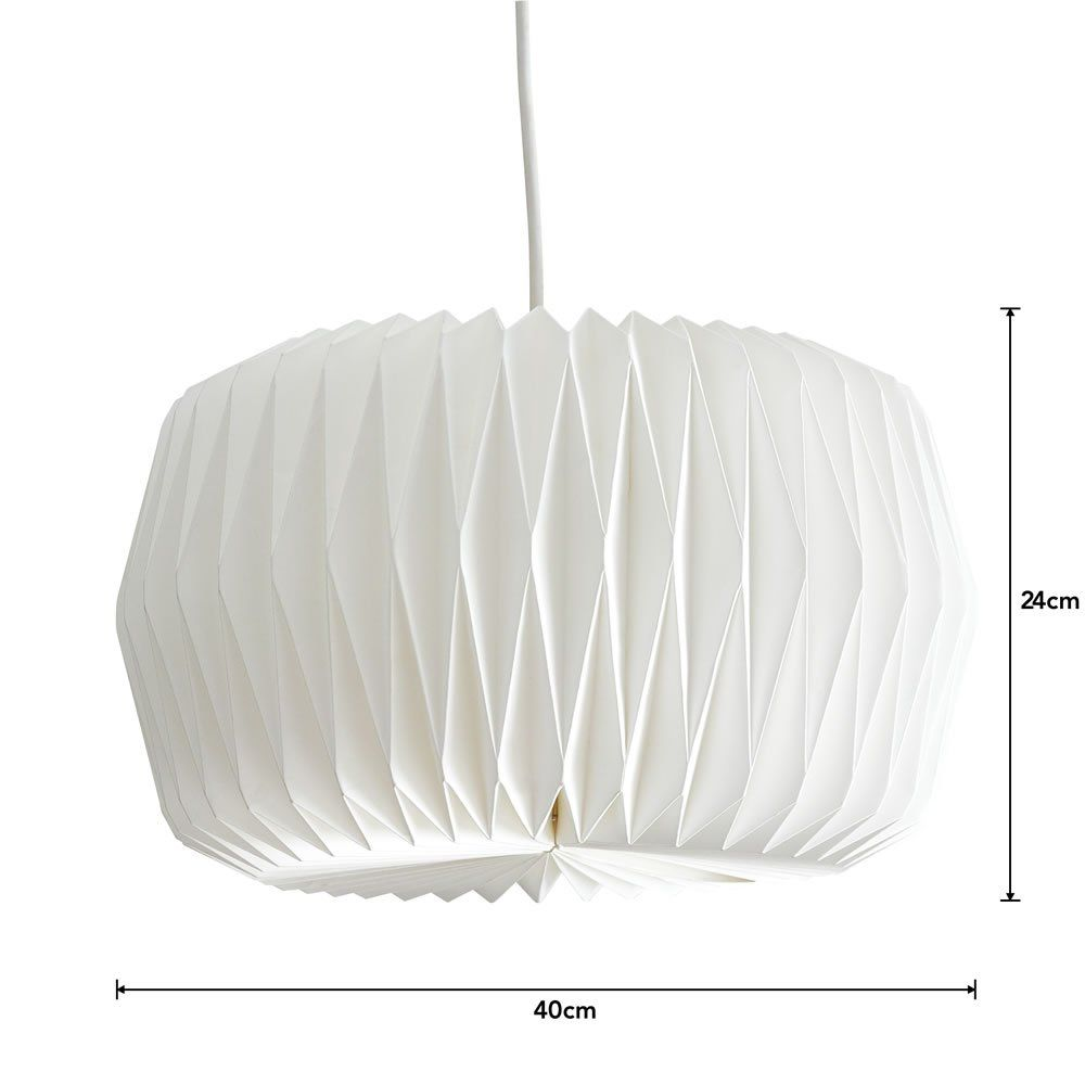 Textured Paper Light Shade In 2020 Paper Light Shades Paper