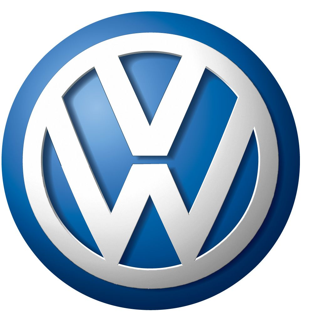 volkswagen recalls model year 2004-2007 touaregs | car logos