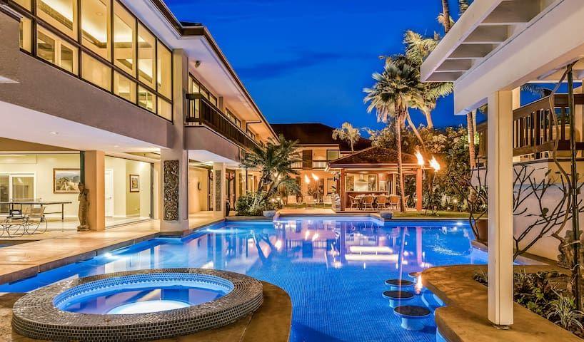 hawaii villas & vacation rentals
