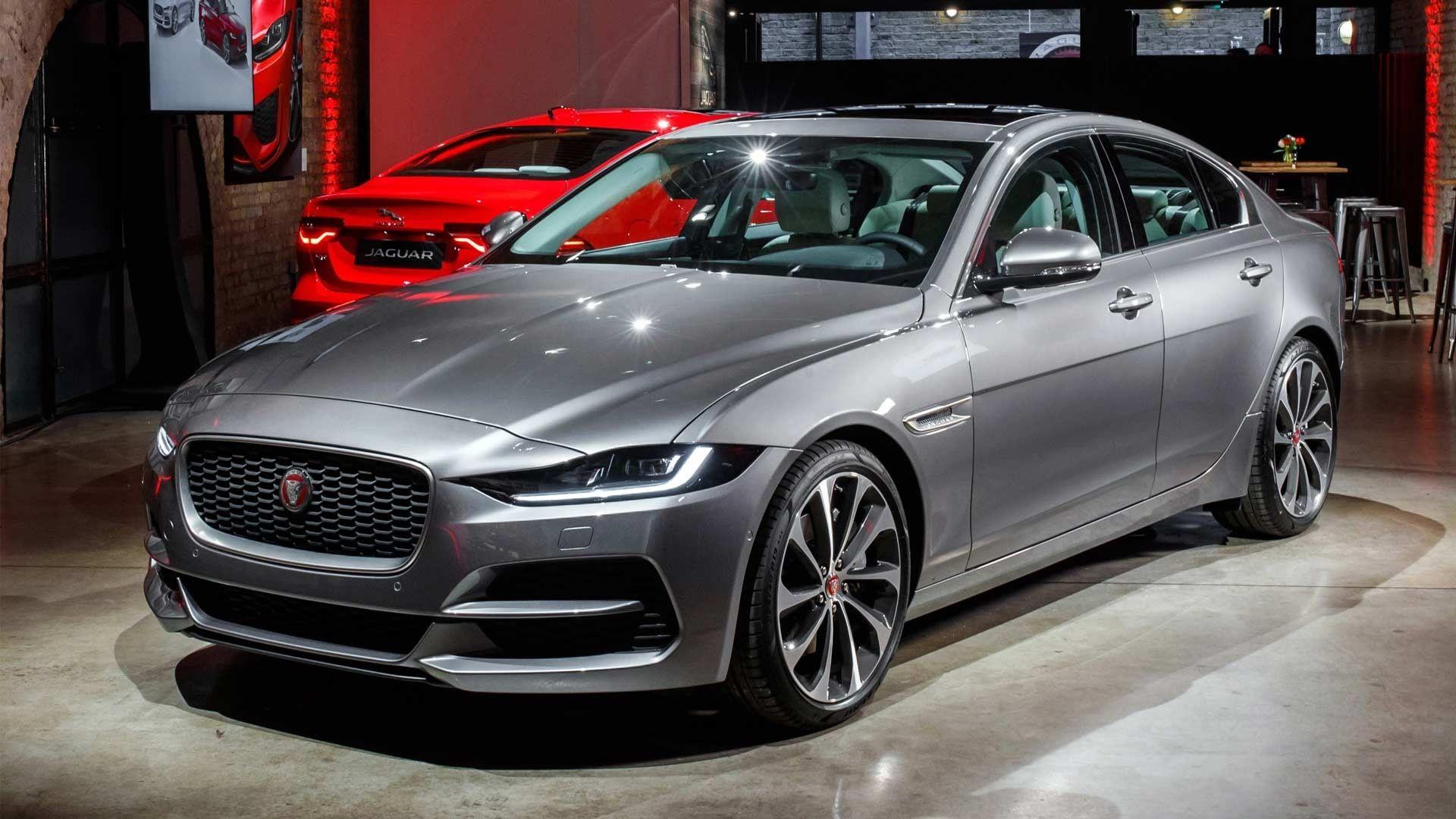 New Jaguar Xe 2020 Interior Review And Price Di 2020 Sedan Jaguar