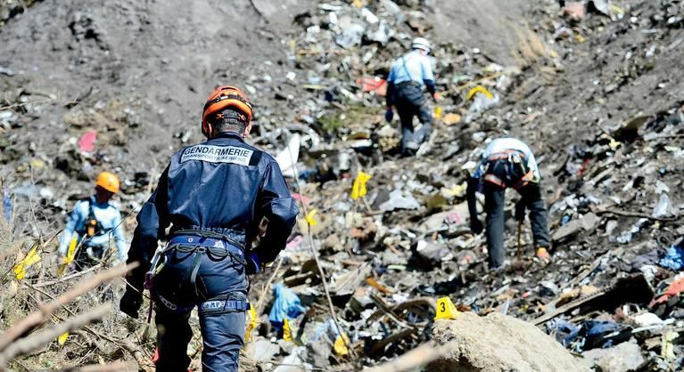 The Real Story of Germanwings Flight 9525