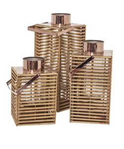 lanternas decorativas de madeira - Pesquisa Google