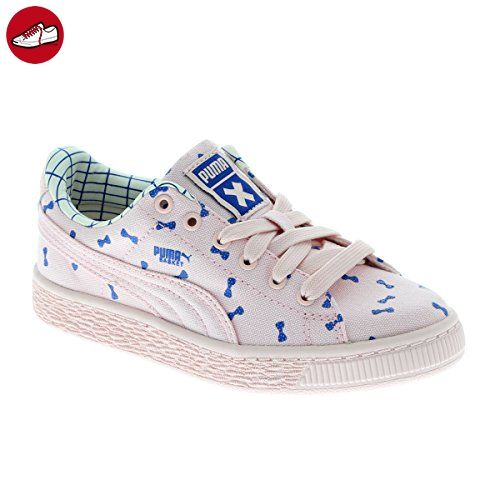 Puma Mädchen Sneakers - 28 - Puma schuhe (*Partner-Link)