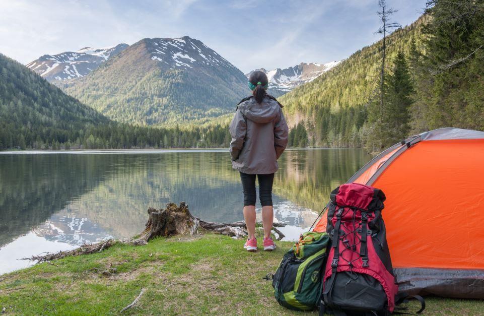 7 consejos para acampar consejos para acampar trucos