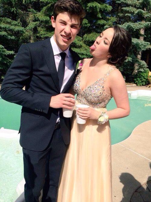 Cameron dallas and shawan mendes dating