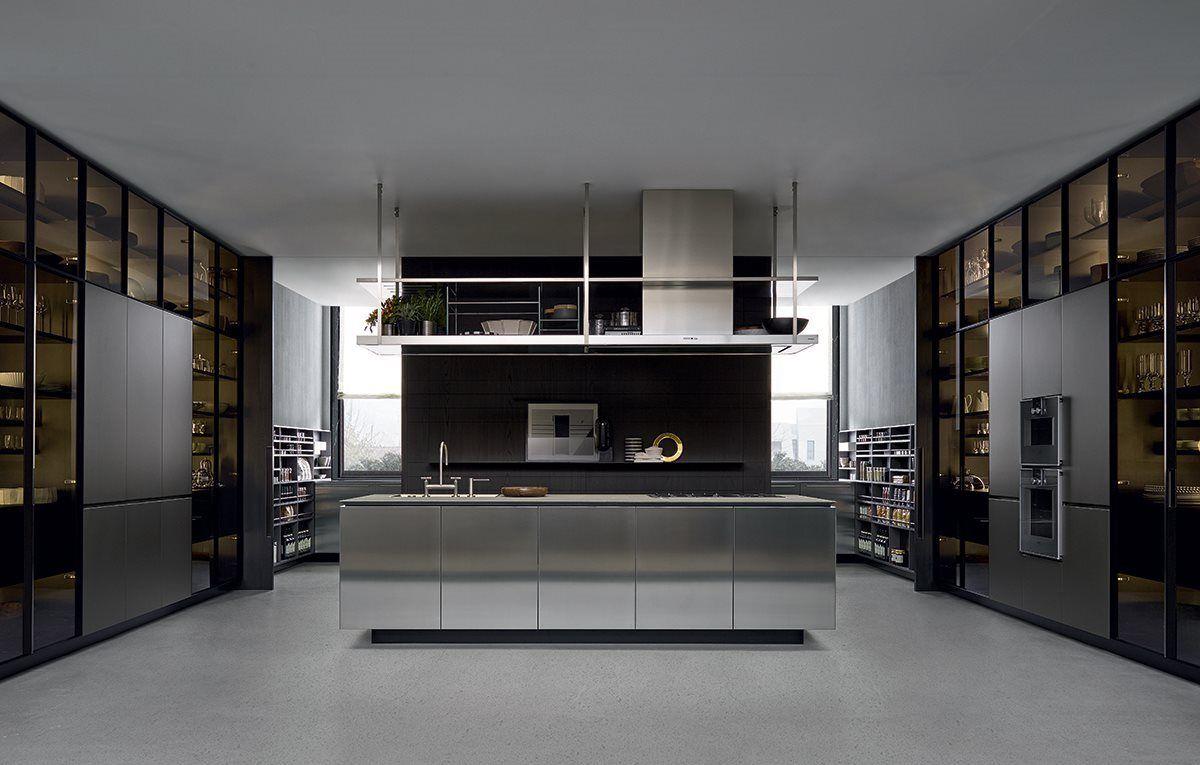 Barrique Design Küche Ernestomeda Holz Wein Liebhaber   Vitrina | Kuchyňa    Inšpirácie | Pinterest | Design Küchen, Wein Und Holz