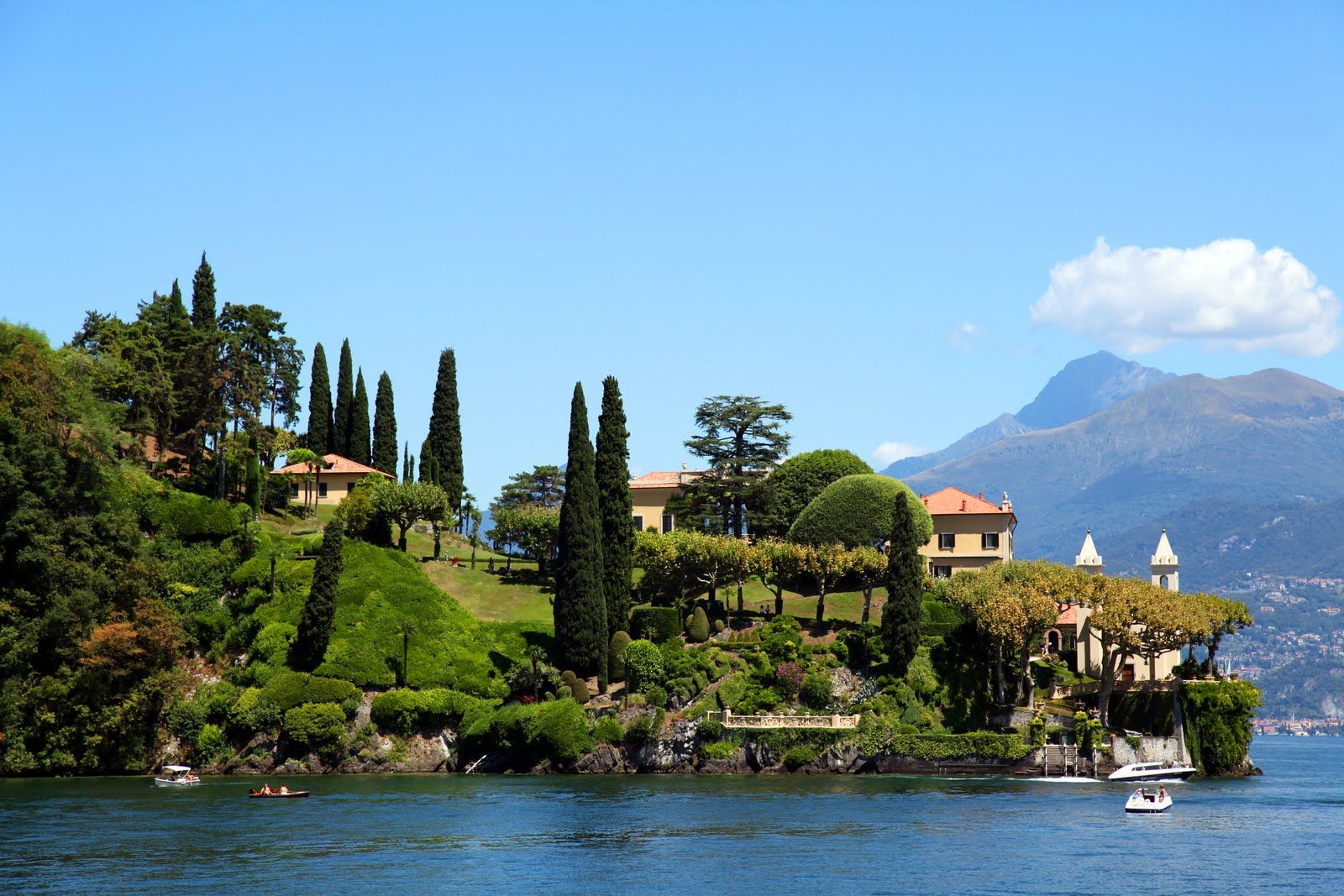 Lake Como - Wikipedia