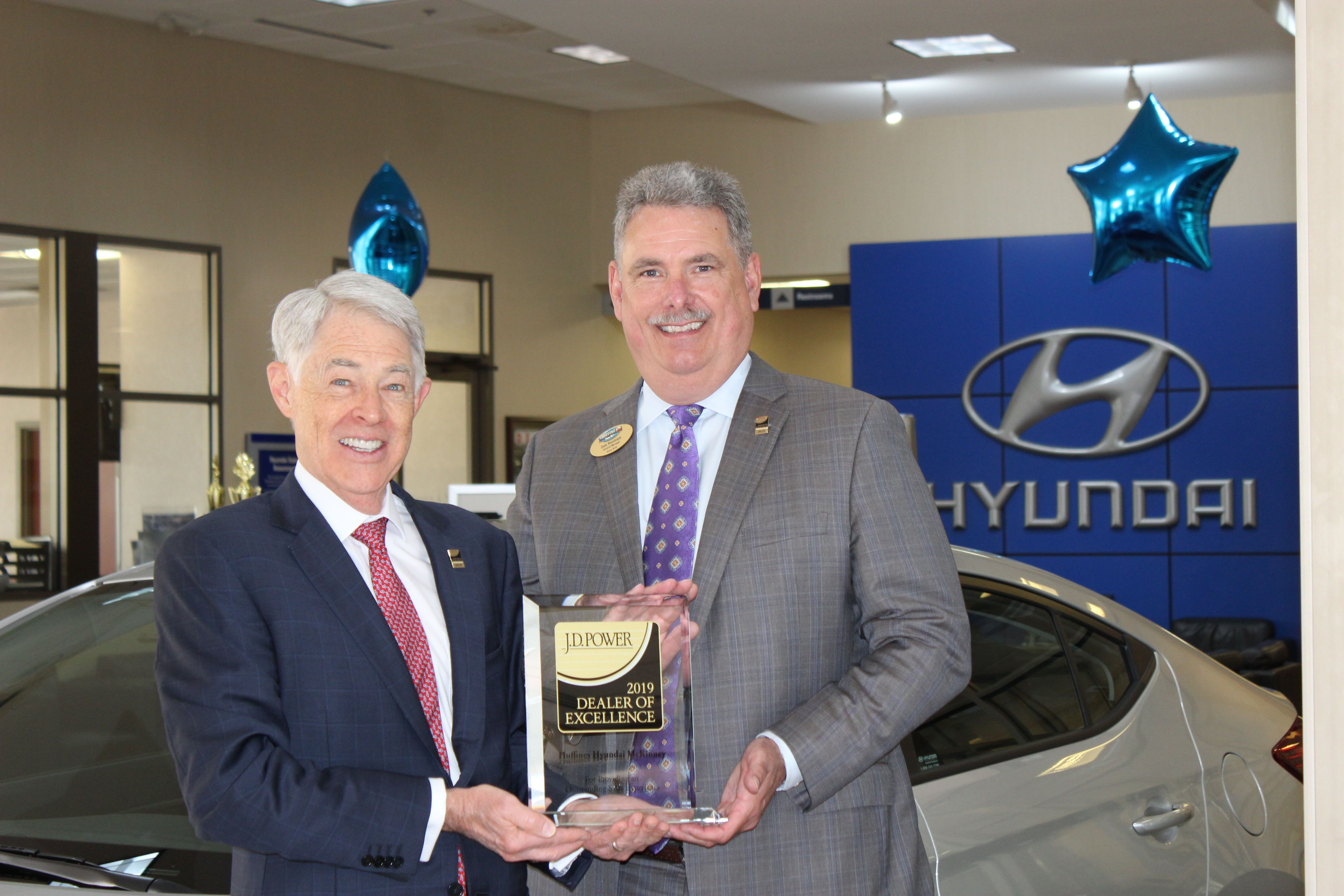 At Huffines Hyundai Mckinney We Are Committed To Providing Our Valued Customers With The Best Service And Are Proud To Ha Hyundai Dallas Morning News Consumers